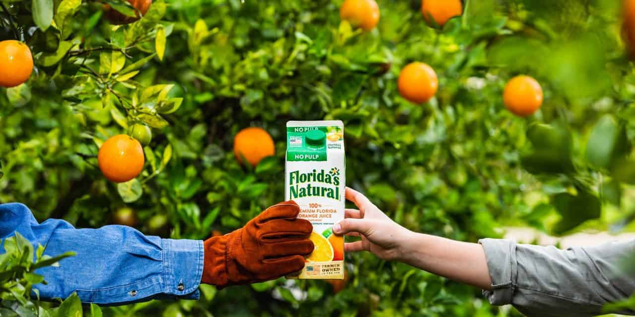 Why You Should Buy Orange Juice Made in the USA, especially now