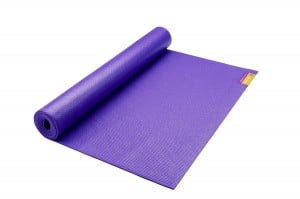 Yoga supplies: Hugger Mugger Tapas Yoga Mat #yoga #madeinUSA #usalovelisted