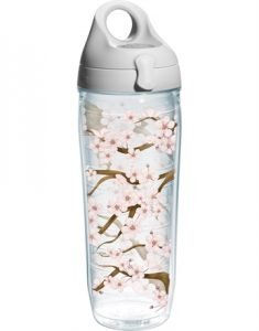 Tervis Water Bottle (Made in USA) via USAlovelist.com