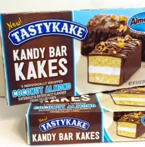 Made in Pennsylvania: Tastykake #usalovelisted #tastykake #Pennsylvania