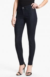 BEST JEANS EVER CJ by Cookie Johnson 'Joy' Stretch Skinny Jeans from @Nordstrom | #AmericanMade #MadeinUSA #CJbyCookieJohnson