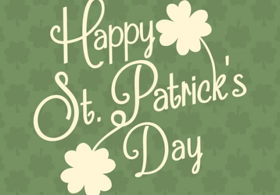 St. Patrick's Day Style Ideas via USALoveList.com