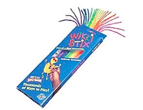 EAster treats for kids: Wikki Stix #madeinUSA #EasterTreats #usalovelisted