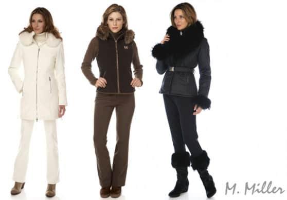 M. Miller Furs