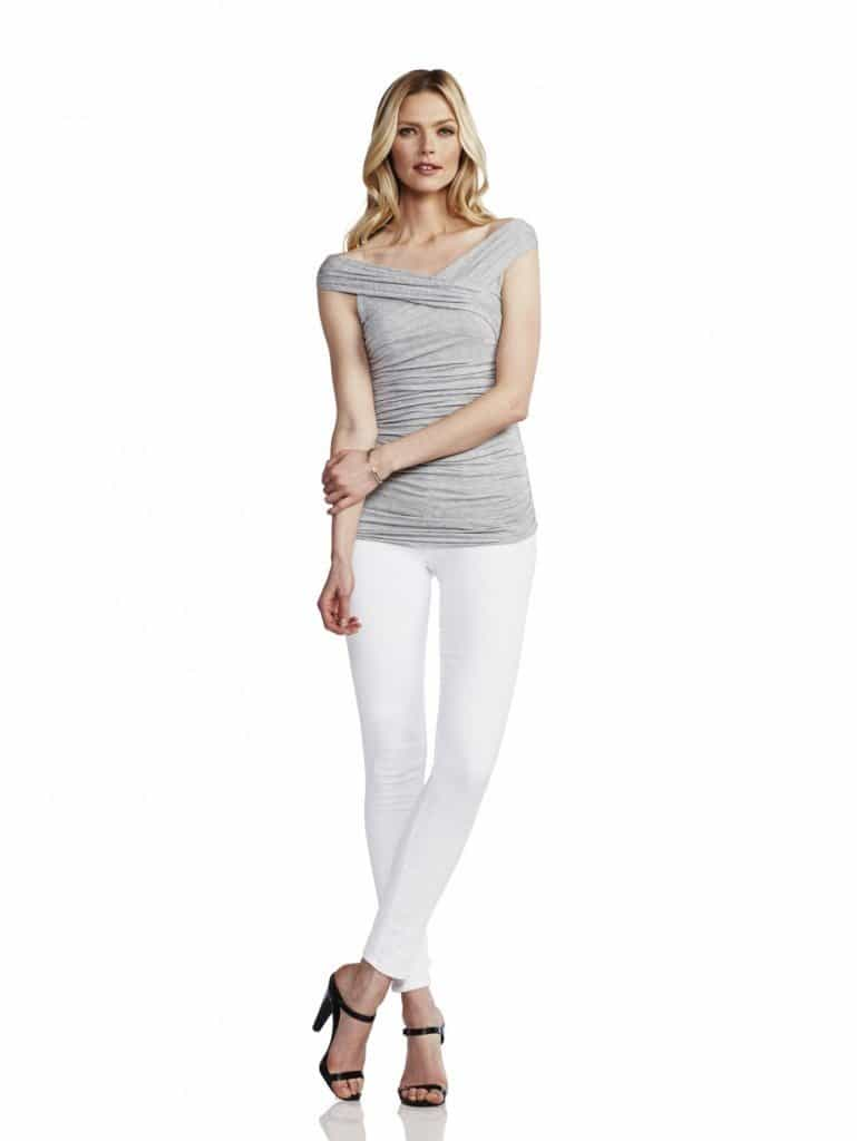 American Made Fashion From Drab to Fab - Tips For Transition Your Wardrobe For Spring via USALoveList.com