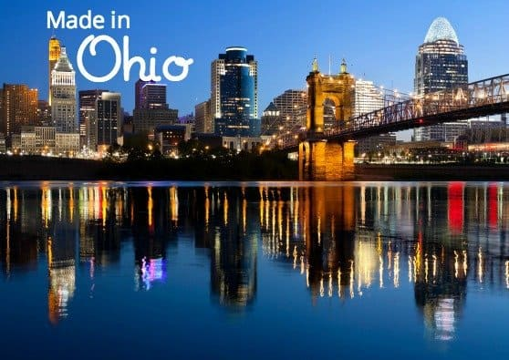 10 Products We Love: Made in Ohio