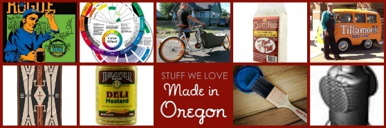 Products Made in Oregon