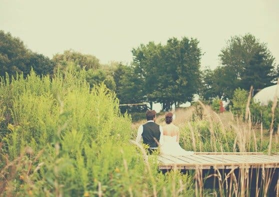 6 Tips for Planning an American Made, Eco Friendly Wedding