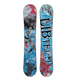 Lib Tech snowboards #madeinUSA