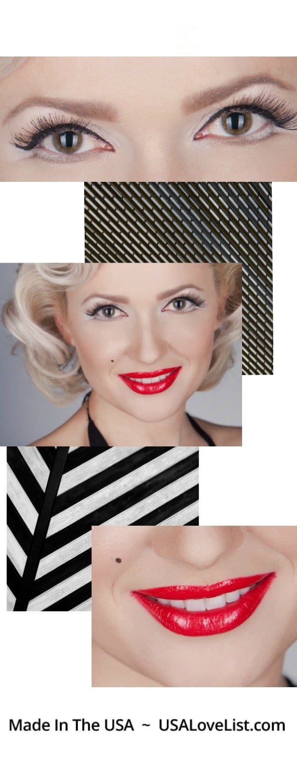 Marilyn Monroe Makeup Tips: Get Her Classic Look with All American
