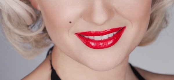 Marilyn Monroe Makeup Tips: Vintage Lips