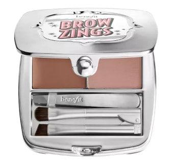 Marilyn Monroe Makeup Tips: Brow Zings #eyebrows #usalovelisted