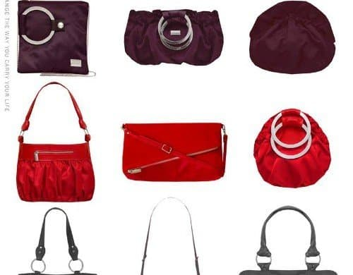 American Made Non-Leather Handbags via USALoveList.com
