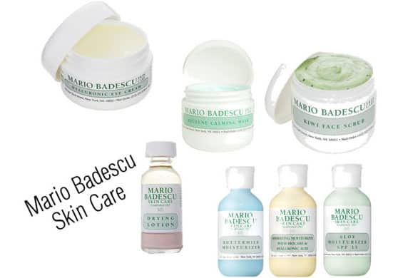 Esthetician-approved and American-made: Mario Badescu Skin Care {American Beauty}