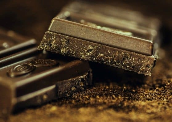 Five Health Benefits of Chocolate: Sweet Skincare, Made in the USA