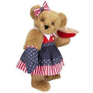 Vermont Teddy Bear made in Vermont