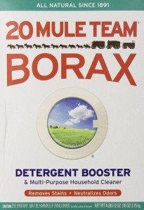 Borax #madeinUSA