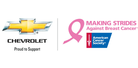 Join USA Love List & the Philly Chevy Girls in Making Strides Against Breast Cancer