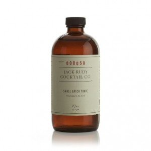 American Made Gifts For Men - Jack Ruby Tonic Syrup