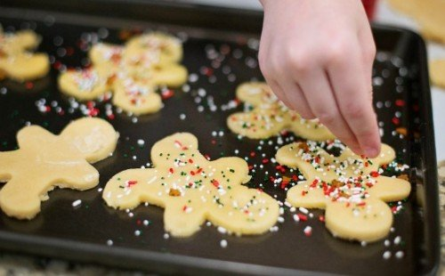 American made Christmas baking supplies | Holiday baking