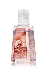 Bath & Body Works Pocket Bac - American Made Stocking Stuffers for girls