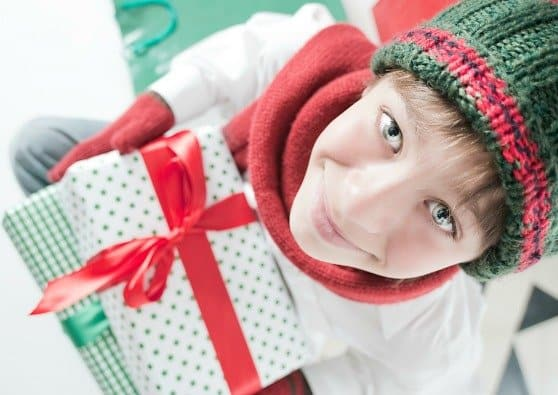 Cool Christmas Gifts for Teens and Tweens, all American Made