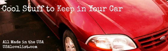 Keep in your Car