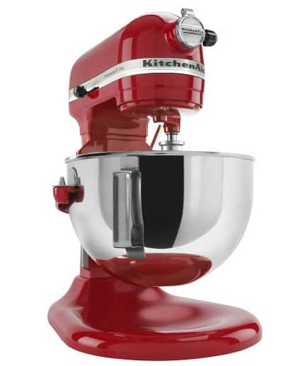 Kitchen Aid Mixer   Made in Ohio