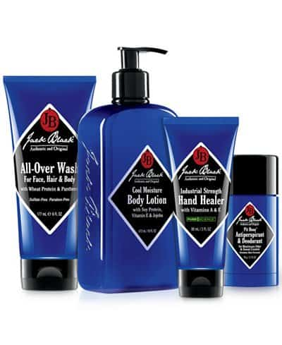 gifts for men Jack Black