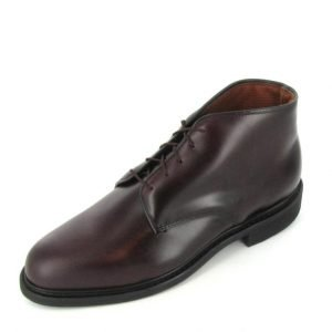 American Made Men's Shoes via USALoveList.com