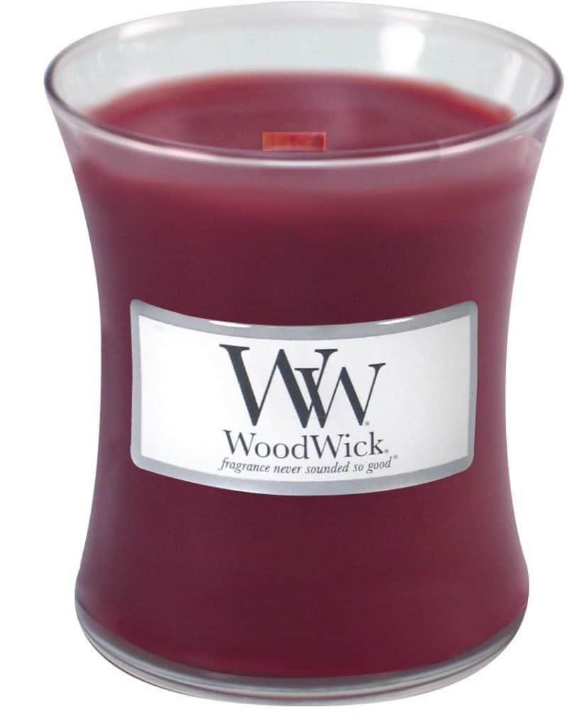 WoodWick Candles Made in America in Virginia via USALoveList.com