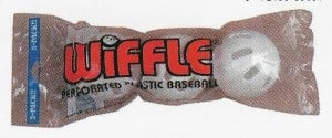 Wiffle Ball | Made in USA | Easter basket ideas