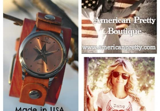 American Pretty Boutique Fashion