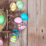 8 Easter Basket Ideas for Teen Girls or Spring Splurges for You!