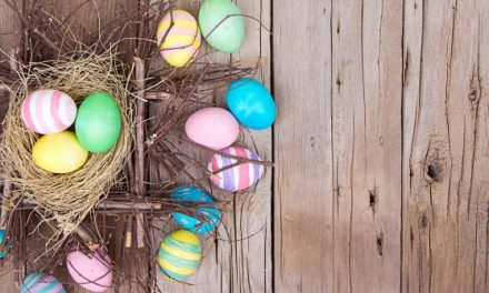 Easter Basket Ideas for Teen Girls or Spring Splurges for You!