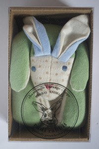 Herbal Animals | Easter basket ideas for kids #usalovelisted