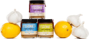 Tessemae's Gluten Free All Natural Dressing