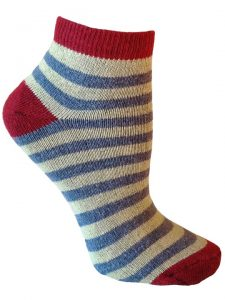 Rock N Socks Made from Recycled Yarn | Made in the USA | 10% off with code USALOVE