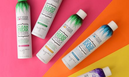 Best Dry Shampoo from Target – Dry Shampoo Isn't Just for Greasy Hair