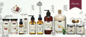 American Made Organic Beauty and Skin Care From Thesis