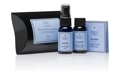 Beauty SleepToolkit: Essence of Vali's Sleep Set | Made in USA