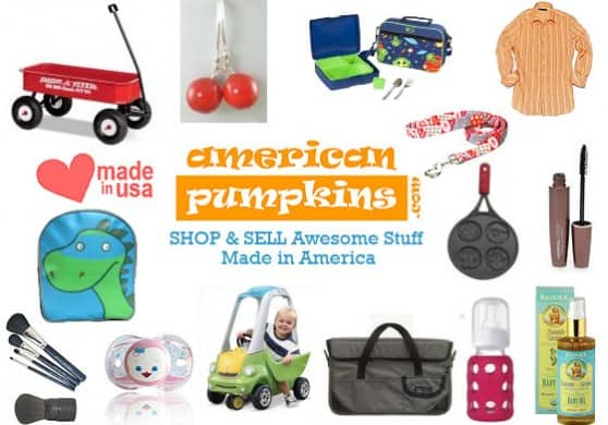 All Things Made in the USA at American Pumpkins