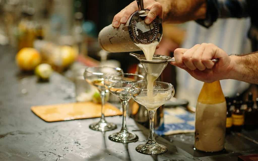 Try This Blender Whiskey Sour Recipe Featuring American Made Organic Whiskey