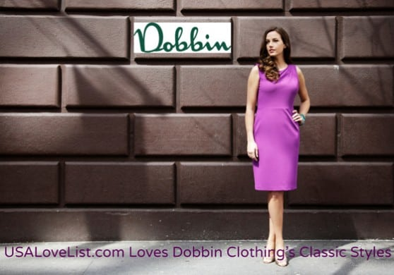 Classic Styles From Dobbin