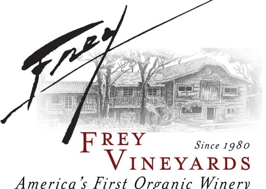 Frey Vineyards Organic Wine