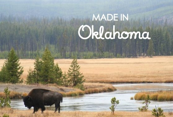 10 Things We Love – Made in Oklahoma