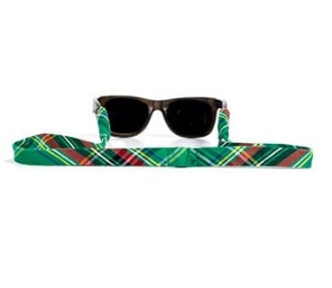 Preppy Style | CottonSnaps sunglass straps | Made in USA #preppy #usalovelisted