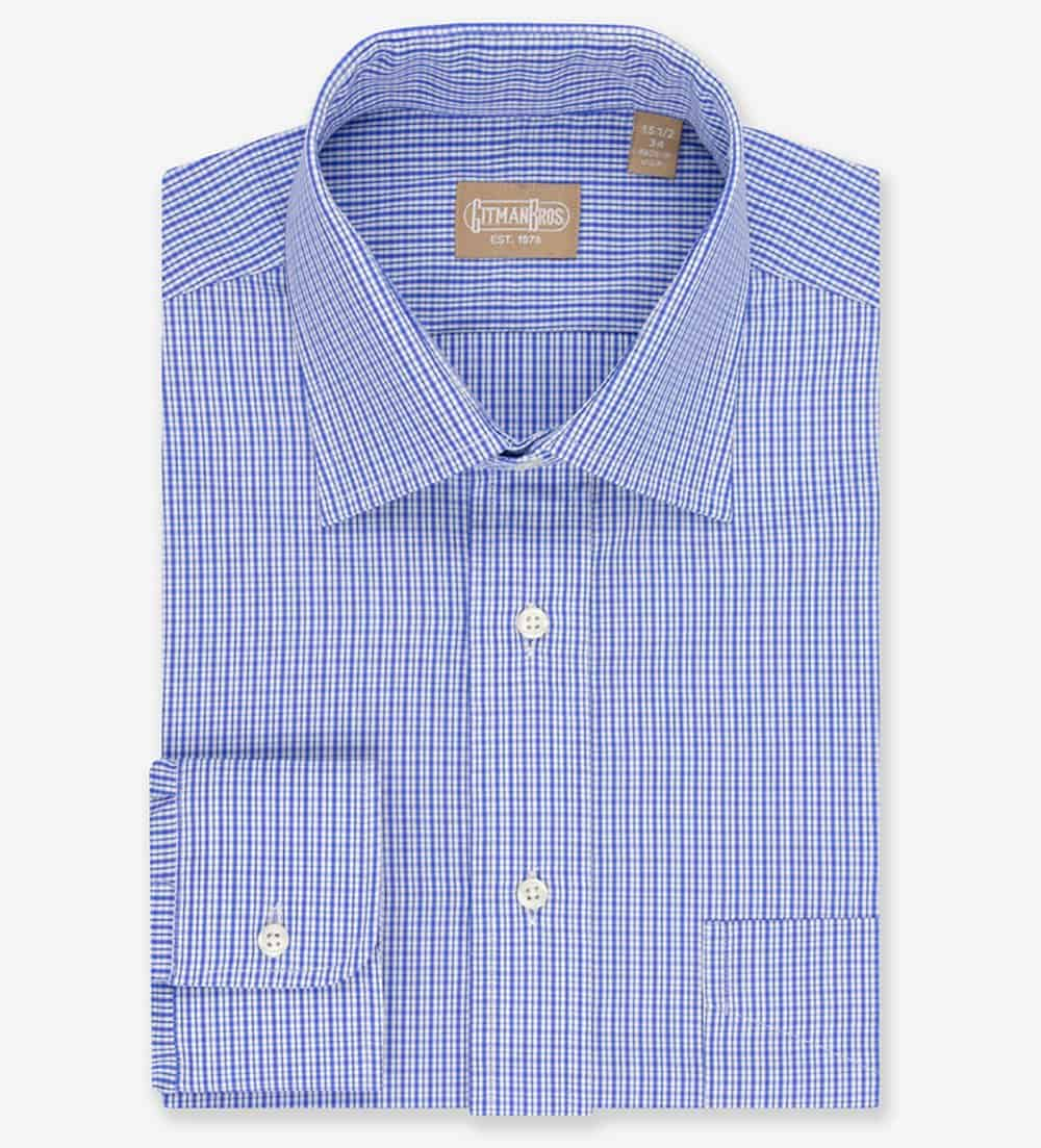 Preppy Style | Gitman Brothers shirts | Made in USA #preppy #usalovelisted #menfashion