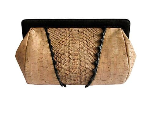 American Made Handbag Eco Friendly Made in USA by Jess Rizzuti via USALoveList.com