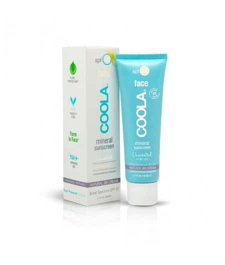 American Made Natural Sunscreen From COOLA and Other Beach Essentials via USALoveList.com